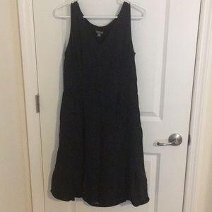 Ann Taylor sleeveless dress size 10